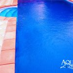 Aqua Couleur pool - Deep Ocean