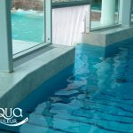 Aqua Couleur pool - Lagoon