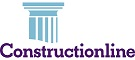 Construction line logo - email