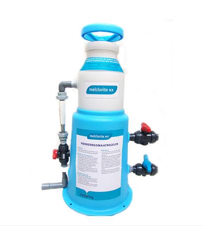 Melclorite Dosing Pump
