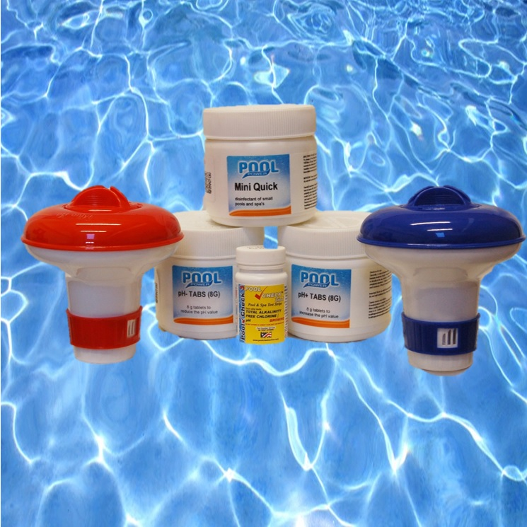 Kits/Floats/Water Testing