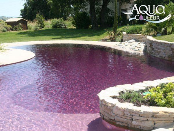Lavande Aqua Couleur