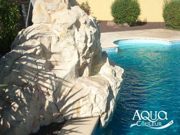 Turquoise Aqua Couleur