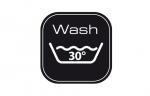 Wash Symbol