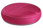 Large Pink Pouf