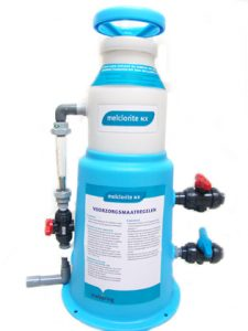 Chlorinator N X