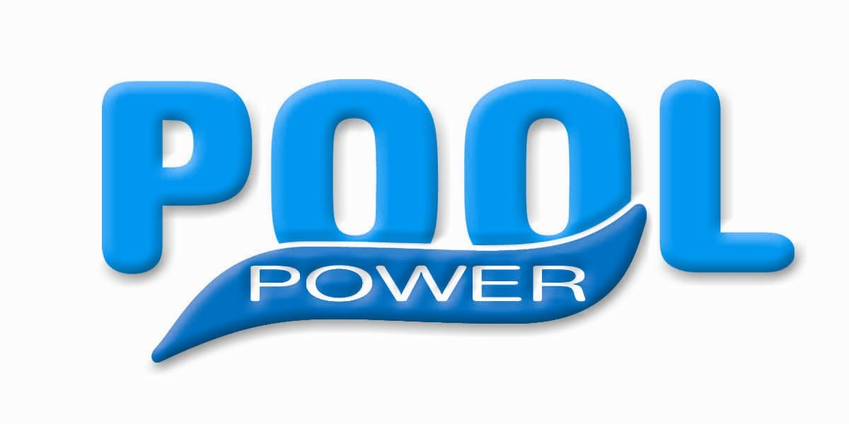 Pool Power logo